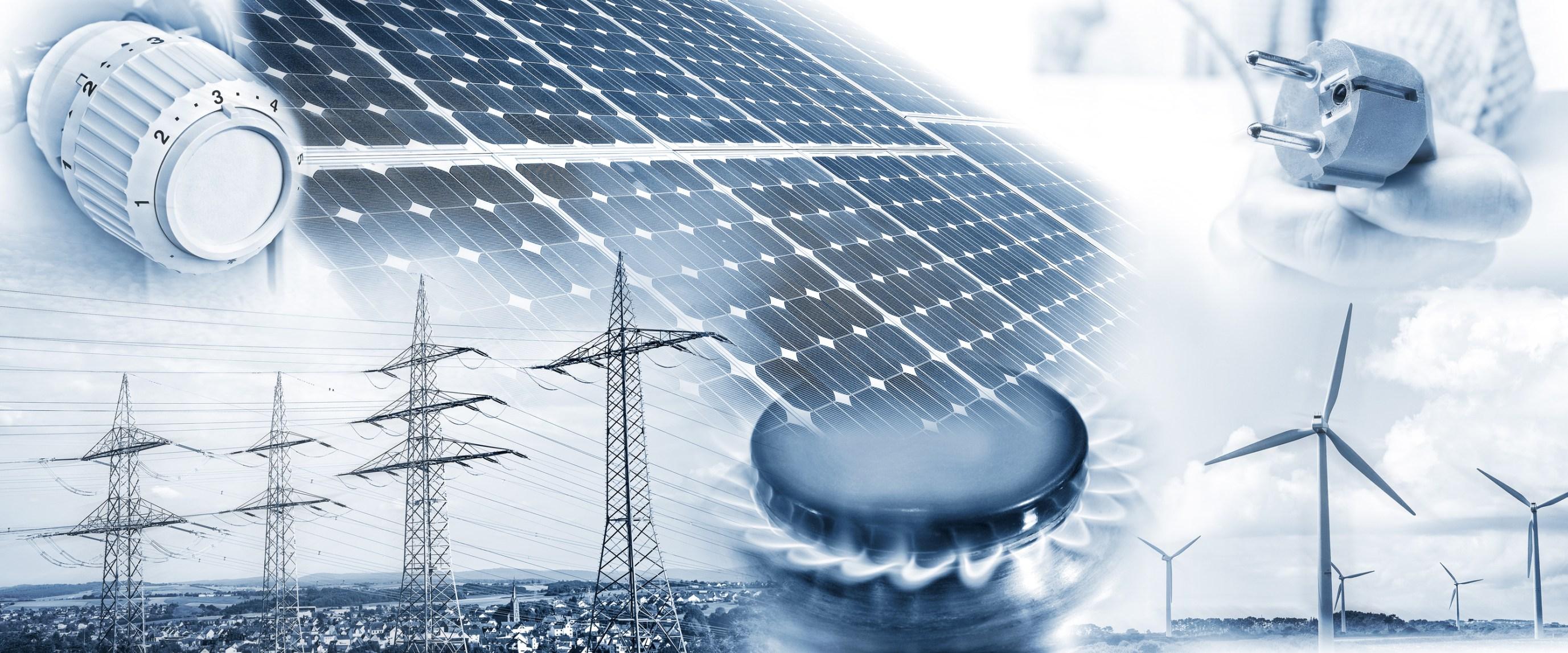 Beratung für Energiewirtschaft